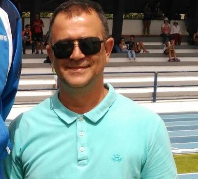 Entrevistamos a Víctor Reverón, Presidente de la Federación Canaria de Atletismo