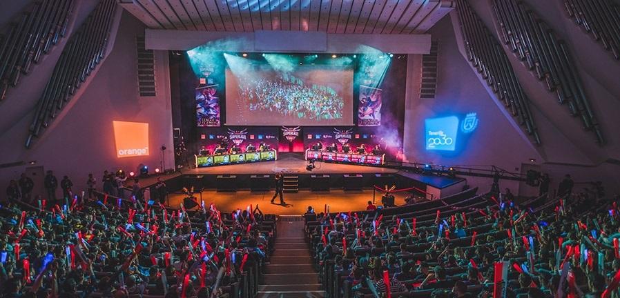 Tenerife acogió el debut de la Superliga Orange de League of Legends, que estuvo marcada por la igualdad
