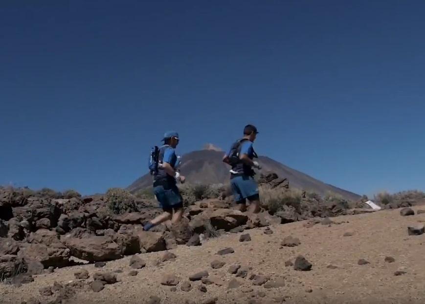 """La promesa mágica del """"Sendero Azul"""""""