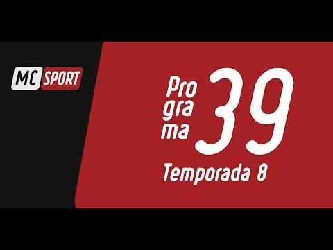 Macaronesia Sport #40 T8