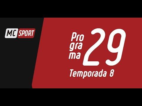 Macaronesia Sport #30 T8