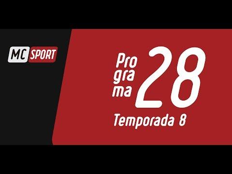 Macaronesia Sport #28 T8