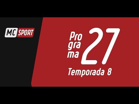 Macaronesia Sport #27 T8