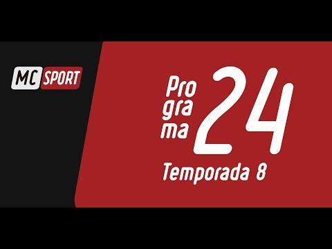 Macaronesia Sport #24 T8