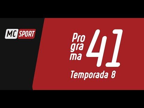 Macaronesia Sport #44 T8