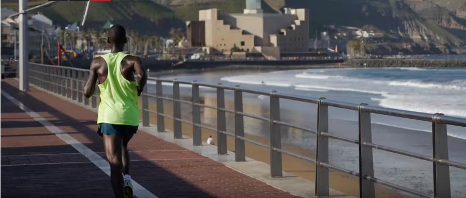 La Cajasiete Gran Canaria Maratón, séptimo mejor de España