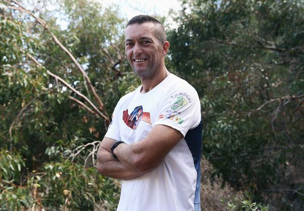Entrevista a Fernando Ruiz, director deportivo de la V Guayre Extreme
