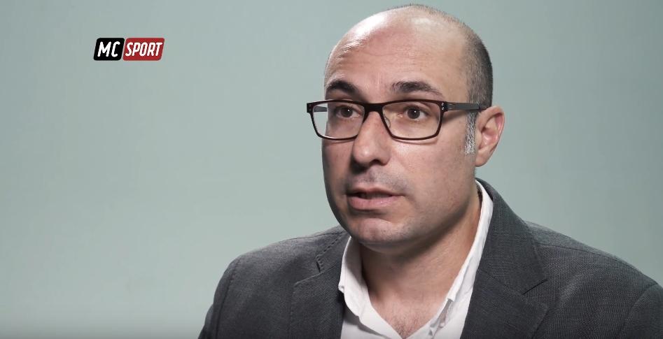 Entrevista a Alejandro de la Rosa, cardiólogo