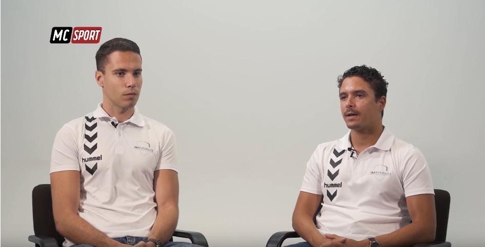 Entrevista a Jorge Pastor y Fran Batista, psicólogos