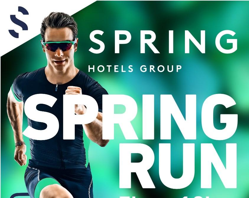 La milla de oro de Arona será parte del recorrido de la Spring Run de este fin de semana