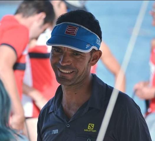 Entrevista a Víctor Sanabria CEO de Canary Run y Director deportivo de la Spring Run