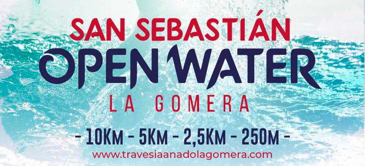 Llega la 1ª San Sebastián Open Water