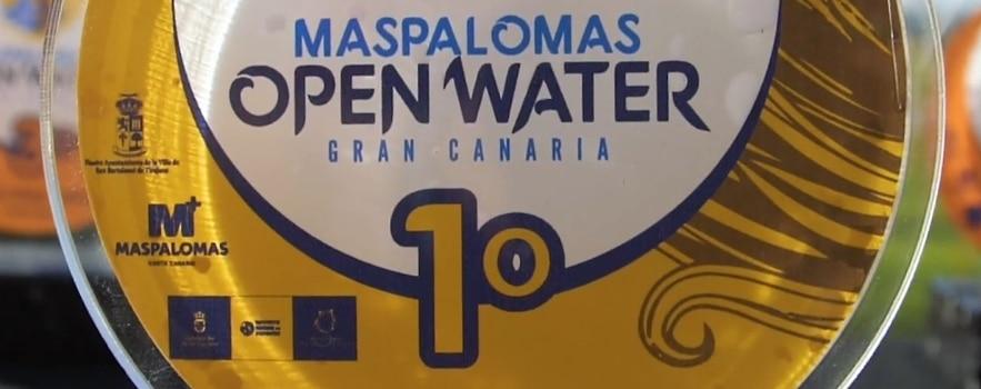 La Maspalomas Open Water calienta motores para este fin de semana