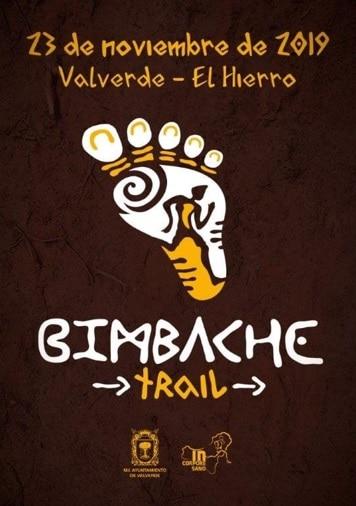 La Bimbache Trail se estrena este fin de semana